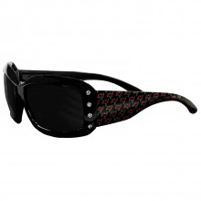 Tampa Bay Buccaneers Womens Bling Sunglasses