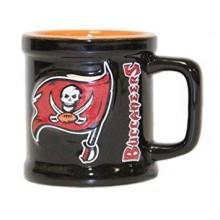 Tampa Bay Buccaneers Mini Mug 2 oz Shot Glass