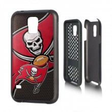 NFL Tampa Bay Buccaneers Rugged Series Galaxy S5 Phone Case