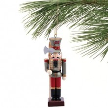 Tampa Bay Buccaneers Nutcracker Ornament