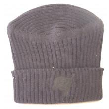 NFL Licensed Tampa Bay Buccaneers Black Cuff Knit Ghost Logo Beanie