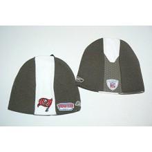 NFL Licensed Tampa Bay Buccaneers Youth Skunk Beanie