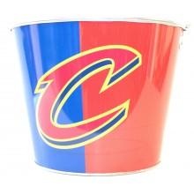 "Budweiser ""Cleveland Cavaliers""  Beer  Bucket"