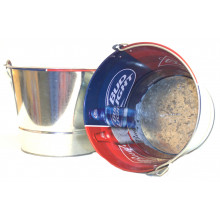 Budweiser-Bud Light Inside Out  Beer  Bucket
