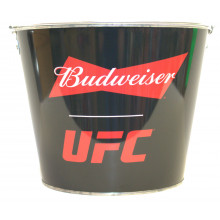 Budweiser UFC Beer  Bucket
