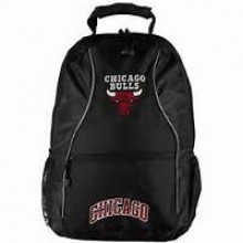 Chicago Bulls Phenom Backpack