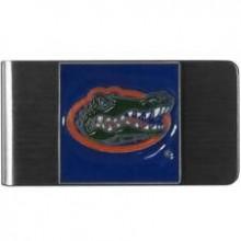 Florida Gators Dome Money Clip