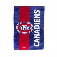 Montreal Canadiens Embellish House Flag