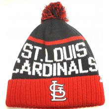 St. Louis Cardinals '47 Calgary Style Beanie
