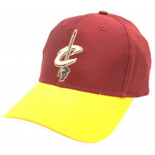 Cleveland Cavaliers 2-Tone Logo Adjustable Hat
