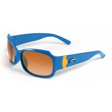 Los Angeles Chargers Blue Bombshell Sunglasses