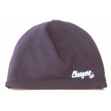 NFL Licensed San Diego Chargers Navy Cherry Fleece Beanie