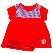 Clemson Tigers Colosseum Infant  Dress (12-18 Months)
