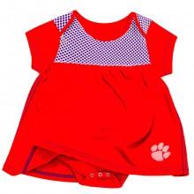 Clemson Tigers Colosseum Infant  Dress (6-12 Months)