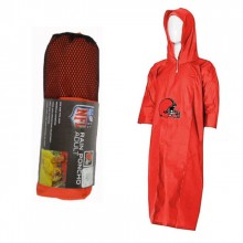 Cleveland Browns Deluxe Rain Poncho