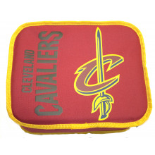 NBA Cleveland Cavaliers Sacked Insulated Lunch Cooler Bag