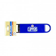 LA Clippers  Vinyl Covered Bottle Opener