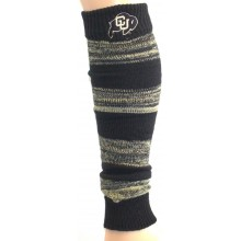 NCAA Colorado Buffaloes Leg Warmers