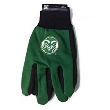 Team Beans Colorado Buffaloes Team Color Utility Gloves