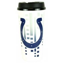 Indianapolis Colts 32-ounce Single Wall Hype Tumbler