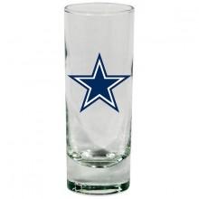 Dallas Cowboys Cordial 2 oz Shot Glass