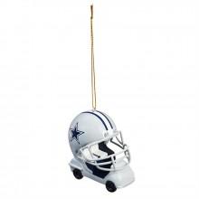 Dallas Cowboys  Field Car Ornament