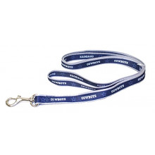 "Dallas Cowboys 50"" Team Pet Leash"