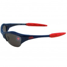 Chicago Cubs Blade Style Sunglasses