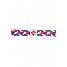 Chicago Cubs Braided Headband