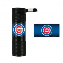Chicago Cubs 9X Super Bright LED Flashlight