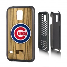 Chicago Cubs Galaxy S5 Rugged Series Phone Case