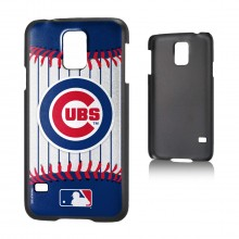 Chicago Cubs Galaxy S5 Slim Series Phone Case