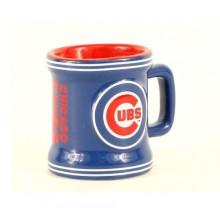 Chicago Cubs  Mini Mug 2 oz Shot Glass