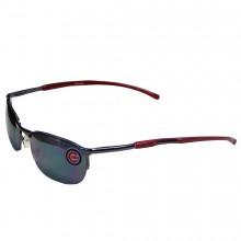 Chicago Cubs Metal Frame Sunglasses