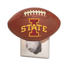 Iowa State Cyclones Football Night Light