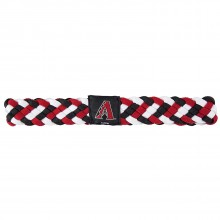 Arizona Diamondbacks Braided Headband