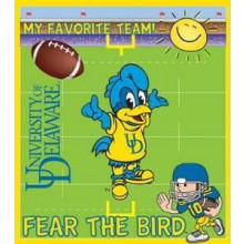 Delaware Blue Hens 24 Piece Youth Puzzle