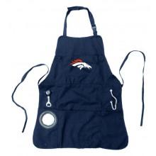 Denver Broncos Men's Grilling Utility Apron