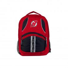 NHL New Jersey Devils 2018 Captains Backpack
