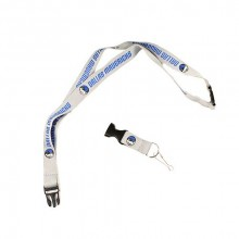 Dallas Mavericks Team Color Breakaway Lanyard Key Chain
