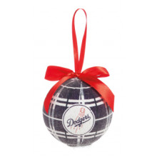Los Angeles Dodgers 100 MM LED Ball Ornament