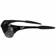Los Angeles Dodgers Blade Sunglasses