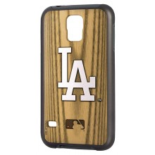 Los Angeles Dodgers Galaxy S5 Rugged Series Phone Case