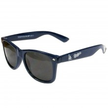 Los Angeles Dodgers Retro Wear Sunglasses