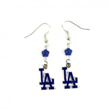 Los Angeles Dodgers Sophie Dangle Earrings