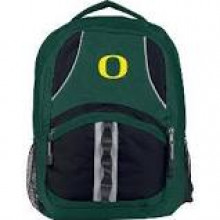 NCAA Oregon Ducks 2017 Captains  Backpack