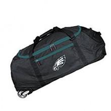 Philadelphia Eagels Crusader Collapsible Duffle Bag