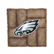 Philadelphia Eagles 12 inch x 12 inch Garden Stone