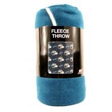 "Philadelphia Eagles 50"" x 60"" repeater Fleece Throw Blanket"