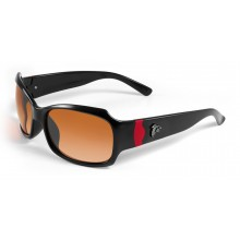 Atlanta Falcons Black Bombshell Sunglasses